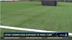 image of artificial turf