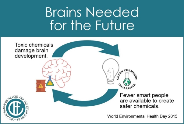 Brains Needed for the Future